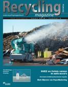 Reclyclig Magazine Benelux maart 2016