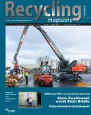 Recycling Magazine Benelux mei 2016