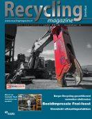 Recycling Magazine Benelux juni 2016