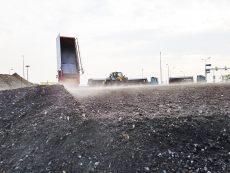 125.000 ton granova® combimix voor Tractaatweg