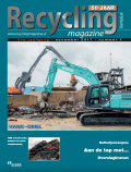 Recycling Magazine Benelux december 2017