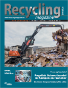 Recycling Benelux, nr. 2, 2018