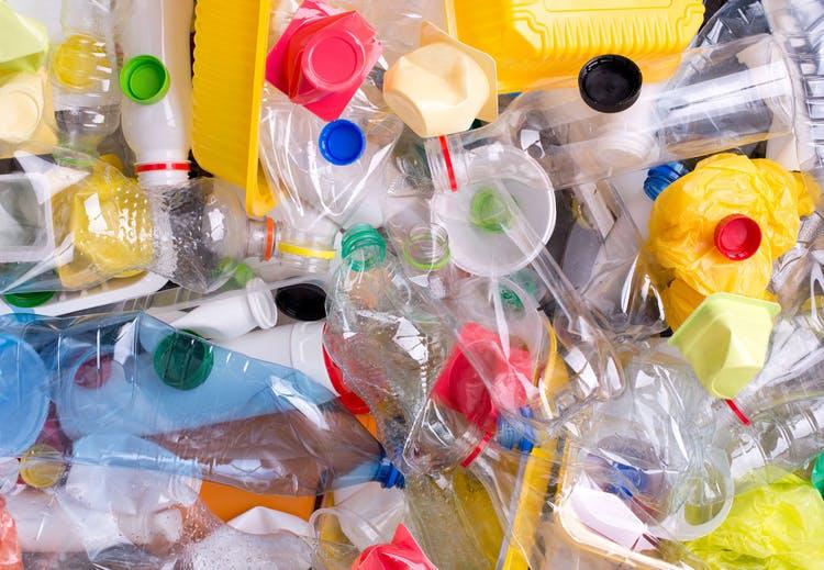 39 plastic pact zodat in 2025 alle verpakkingen recyclebaar for Plastic verpakkingen